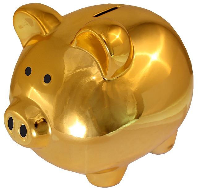 Piggy Bank 1270926 640